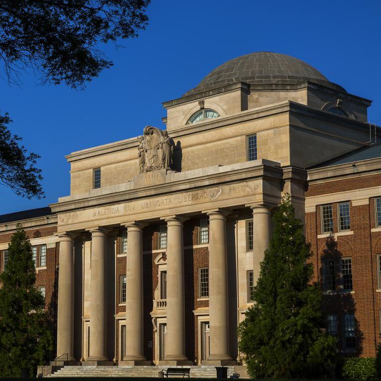Image of Chambers Hall